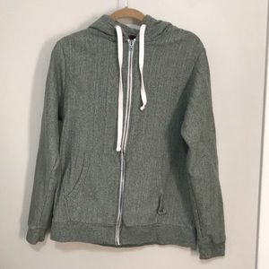 Green Fission Hoodie